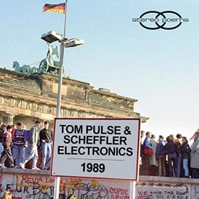 TOM PULSE & SCHEFFLER ELECTRONICS - 1989